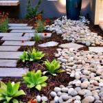 Декорации с речни камъни в дома (9)