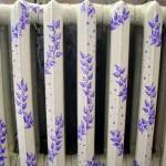 декорации на радиатори (17)