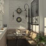 идея за уютен балкон (1)