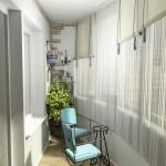 идея за уютен балкон (11)