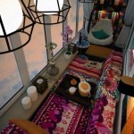 идея за уютен балкон (17)