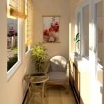 идея за уютен балкон (2)