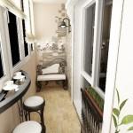 идея за уютен балкон (3)