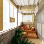 идея за уютен балкон (4)