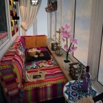 идея за уютен балкон (5)