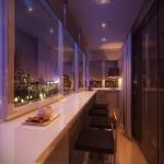идея за уютен балкон (7)