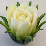 Рози от тиквички