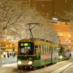 Хелзинки, Финландия | Helsinki, Finland