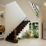 идеи за пространството под стълбите (11)
