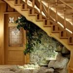 идеи за пространството под стълбите (12)