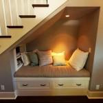 идеи за пространството под стълбите (13)