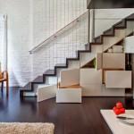 идеи за пространството под стълбите (14)