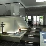 идеи за пространството под стълбите (19)