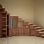 идеи за пространството под стълбите (20)