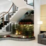 идеи за пространството под стълбите (4)