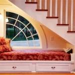 идеи за пространството под стълбите (7)