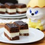 Домашен млечен десерт
