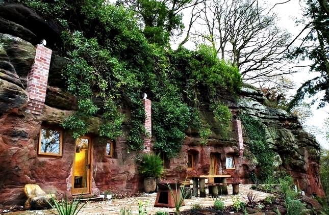 Да превърнеш пещерата в дом (12)