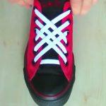 Идеи за връзване на връзките на обувките