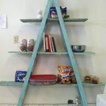 Идея за старата стълба (2)