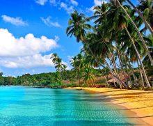 Карибите (6)