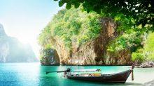Тайланд - страната на усмивките (1)