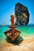 Тайланд - страната на усмивките (11)