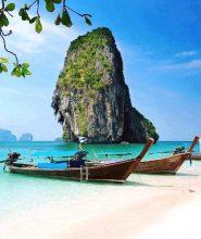 Тайланд - страната на усмивките (14)