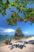 Тайланд - страната на усмивките (4)