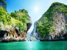 Тайланд - страната на усмивките (5)