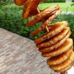 торнадо картофи