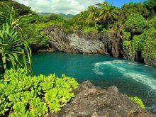 Хаваи - мечтаната екзотика5