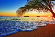 Хаваи - мечтаната екзотика