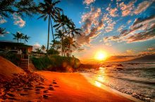Хаваи - мечтаната екзотика9